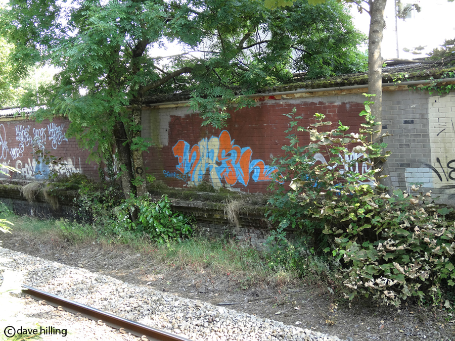 Whitchurch Station