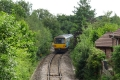 143614 approaching Heath low level station